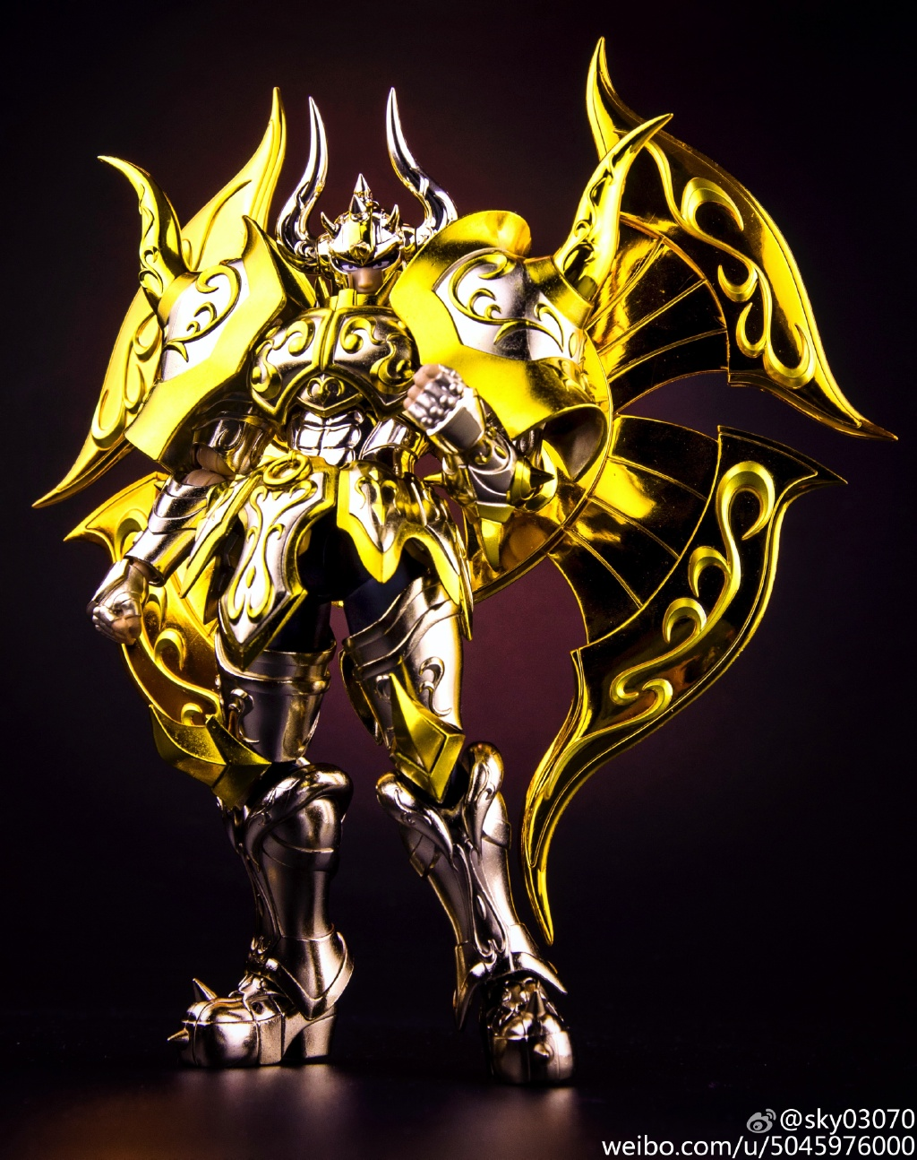 [Comentários] Saint Cloth Myth EX - Soul of Gold Aldebaran de Touro - Página 4 UpO8Vd87