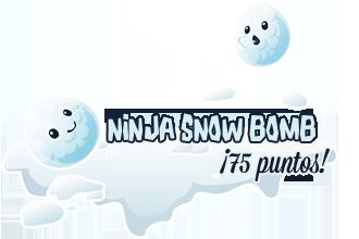 [EVENTO] Snow Bomb Challenge! - Página 17 874P02tM