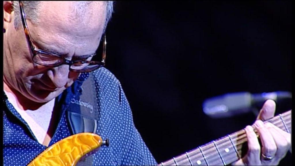 2004 Chuck Loeb & Friends + Eric Marienthal - Jazz San Javier 7