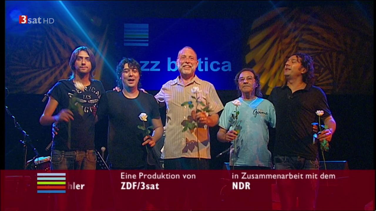 2010 Dave Holland & Pepe Habichuela - JazzBaltica [HDTV 720p] 5