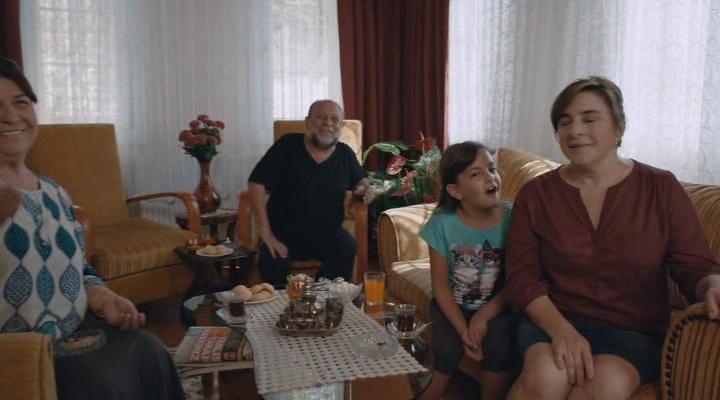 Merdiven Baba 2015 DVDRip XviD Yerli Film - Tek Link