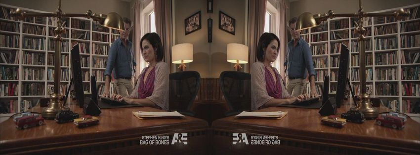 2011 Bag of Bones (TV Mini-Series) QPXCY0JX