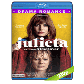 Julieta (2016) BRRip 720p Audio Castellano 5.1