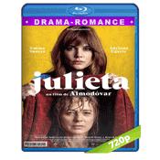 Julieta (2016) BRRip 720p Audio Castellano 5.1