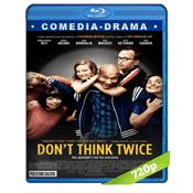 Don't Think Twice (2016) BRRip 720p Audio Ingles Subtitulada 5.1