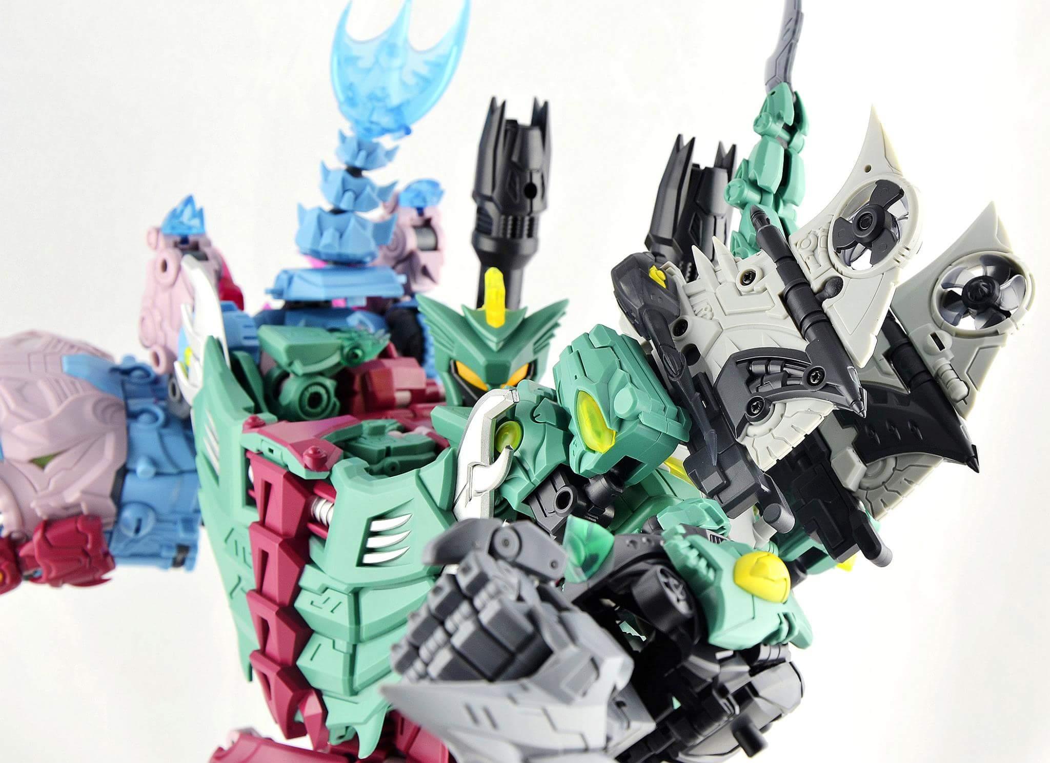 [TFC Toys] Produit Tiers - Jouet Poseidon - aka Piranacon/King Poseidon (TF Masterforce) - Page 4 8V3vrUnq