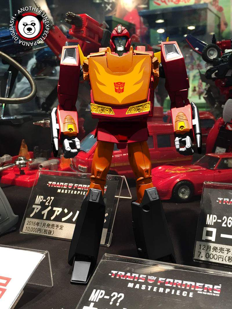 [Masterpiece] MP-28 Hot Rod/Météorite 0mexrRsT