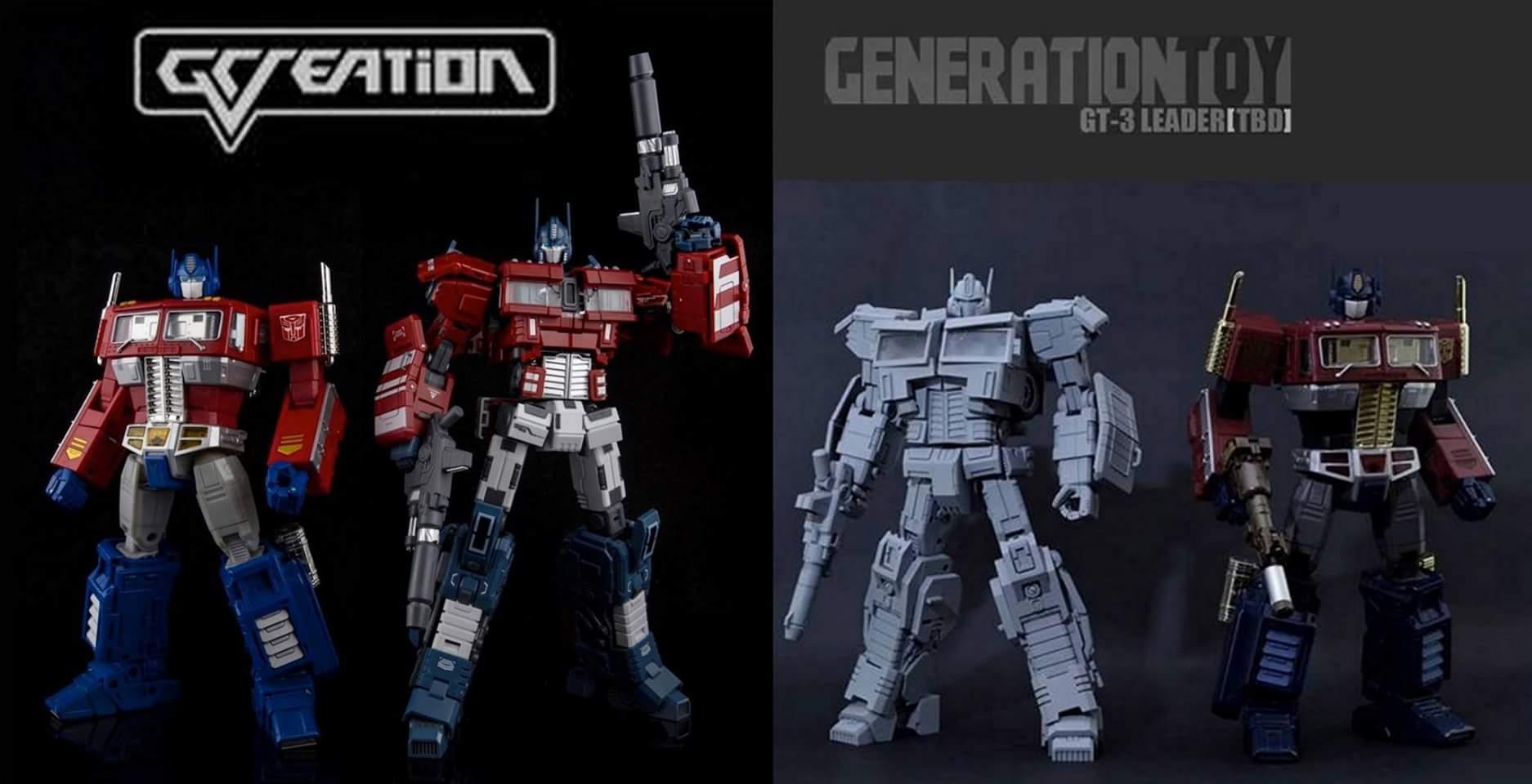 [Generation Toy] Produit Tiers - Jouets TF de la Gamme GT - des BD TF d'IDW - Page 3 NAysery1