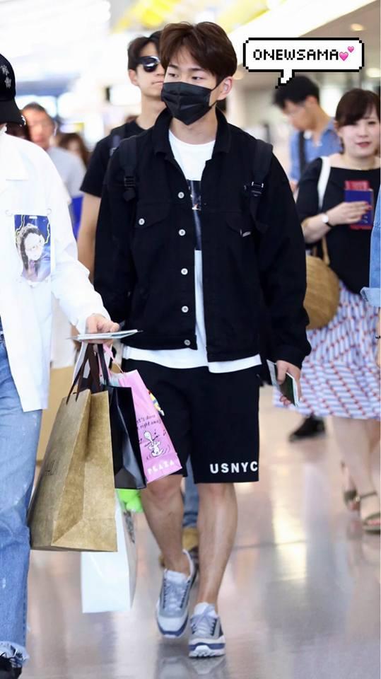 [IMG/160718] Onew, Jonghyun, Key, Minho @Aeropuerto de Kansai e Incheon (Jap-Cor) UnbQ26Vd