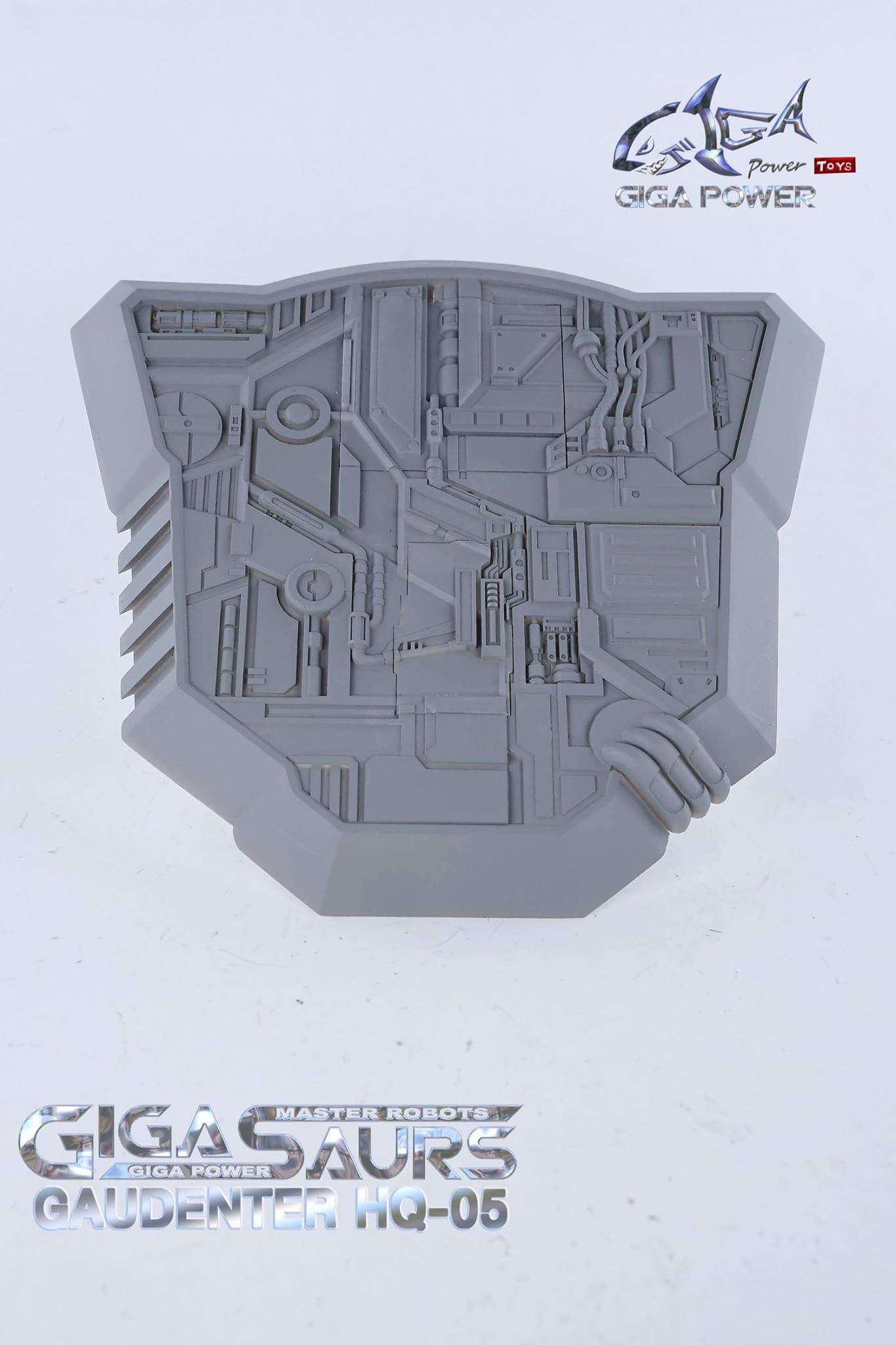 [GigaPower] Produit Tiers - Jouets HQ-01 Superator + HQ-02 Grassor + HQ-03 Guttur + HQ-04 Graviter + HQ-05 Gaudenter - aka Dinobots - Page 4 BvIUoz2p