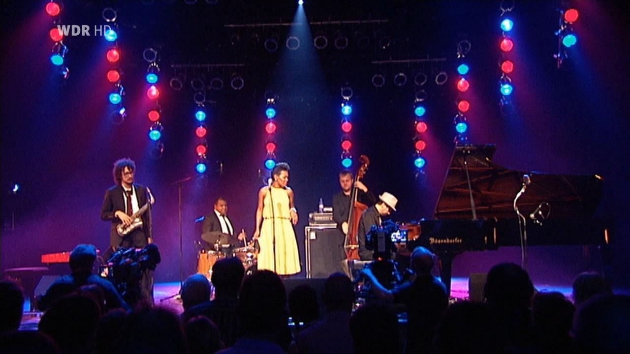 2013 VA - 27 Internationales Jazz Festival Viersen [HDTV 720p] 2