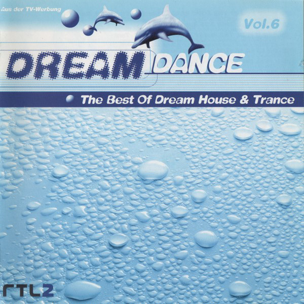 VA - Dream Dance Vol. 06 (2 CD) [1997]