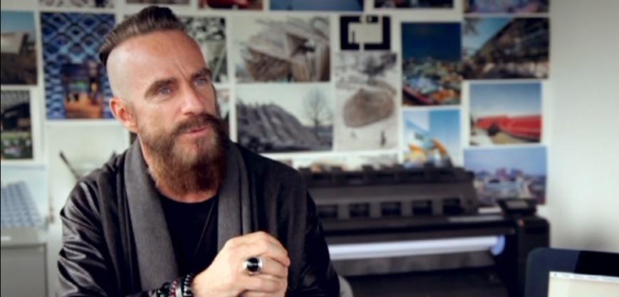 Michel Rojkind:          creación, innovación y arte