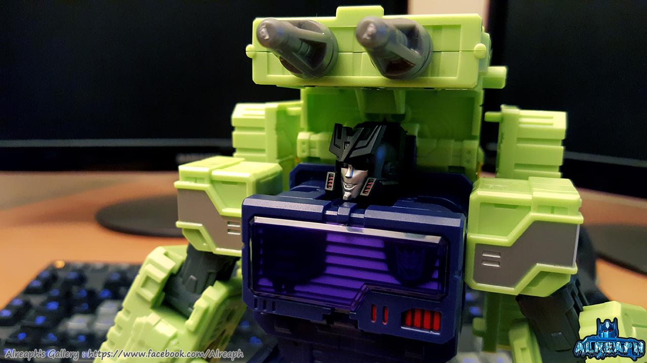 [Toyworld] Produit Tiers - Jouet TW-C Constructor aka Devastator/Dévastateur (Version vert G1 et jaune G2) - Page 5 EwGxdS9X