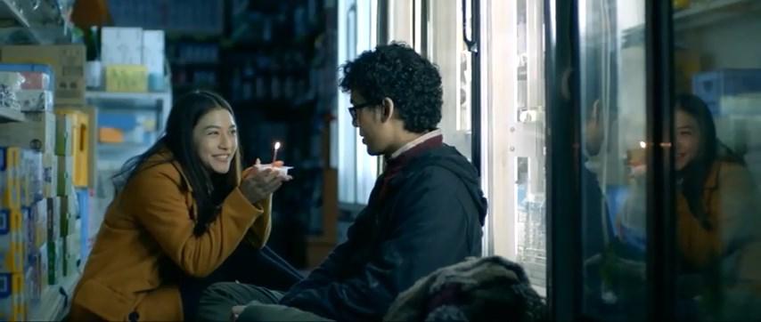 One day film komedi romantis dari thailand