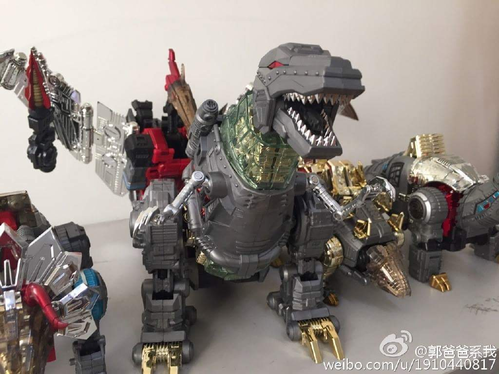 [GCreation] Produit Tiers - Jouet ShuraKing - aka Combiner Dinobots - Page 6 Dyfivtpk