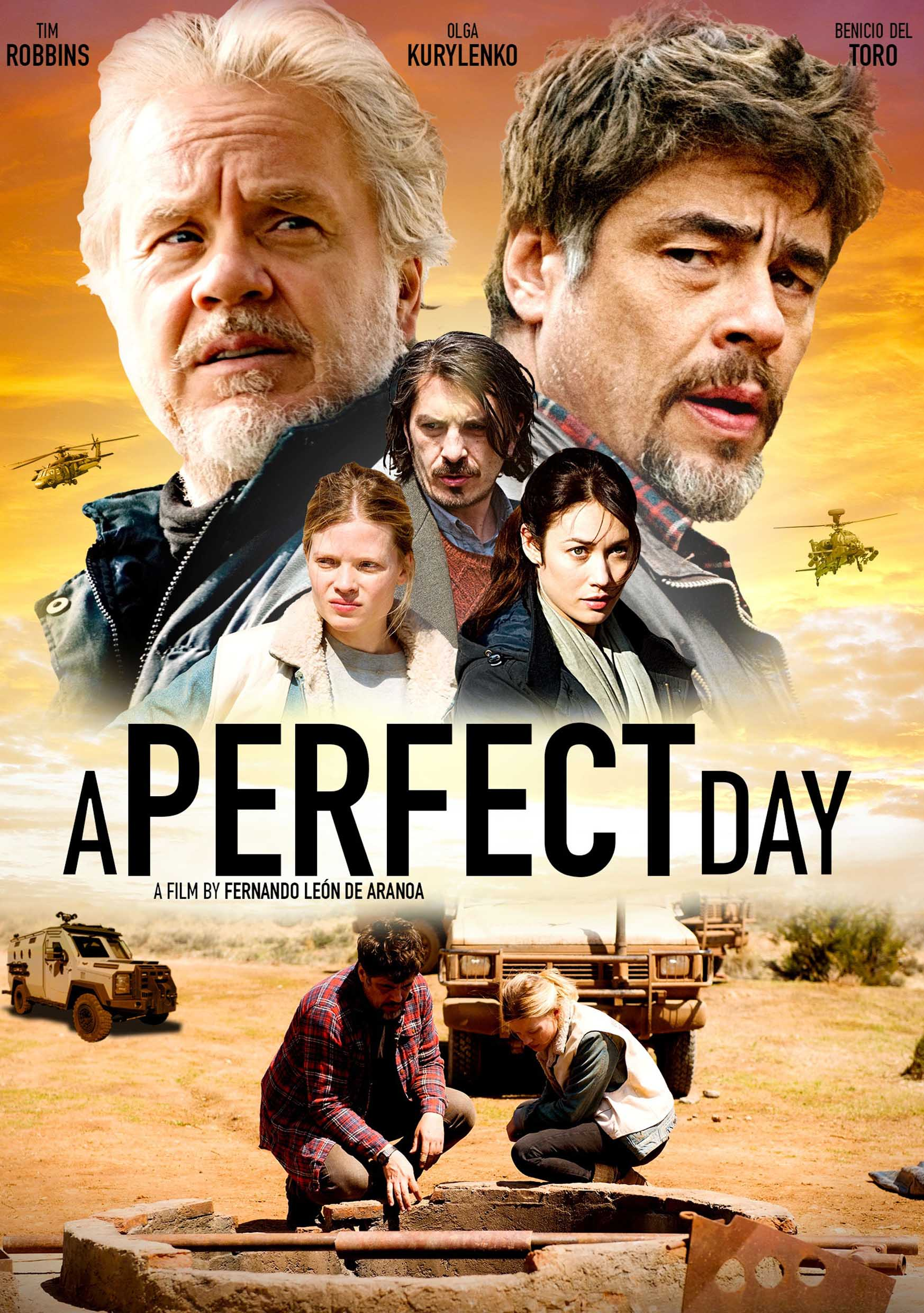 Download A Perfect Day 2015 1080p BluRay x264 anoXmous Torrent