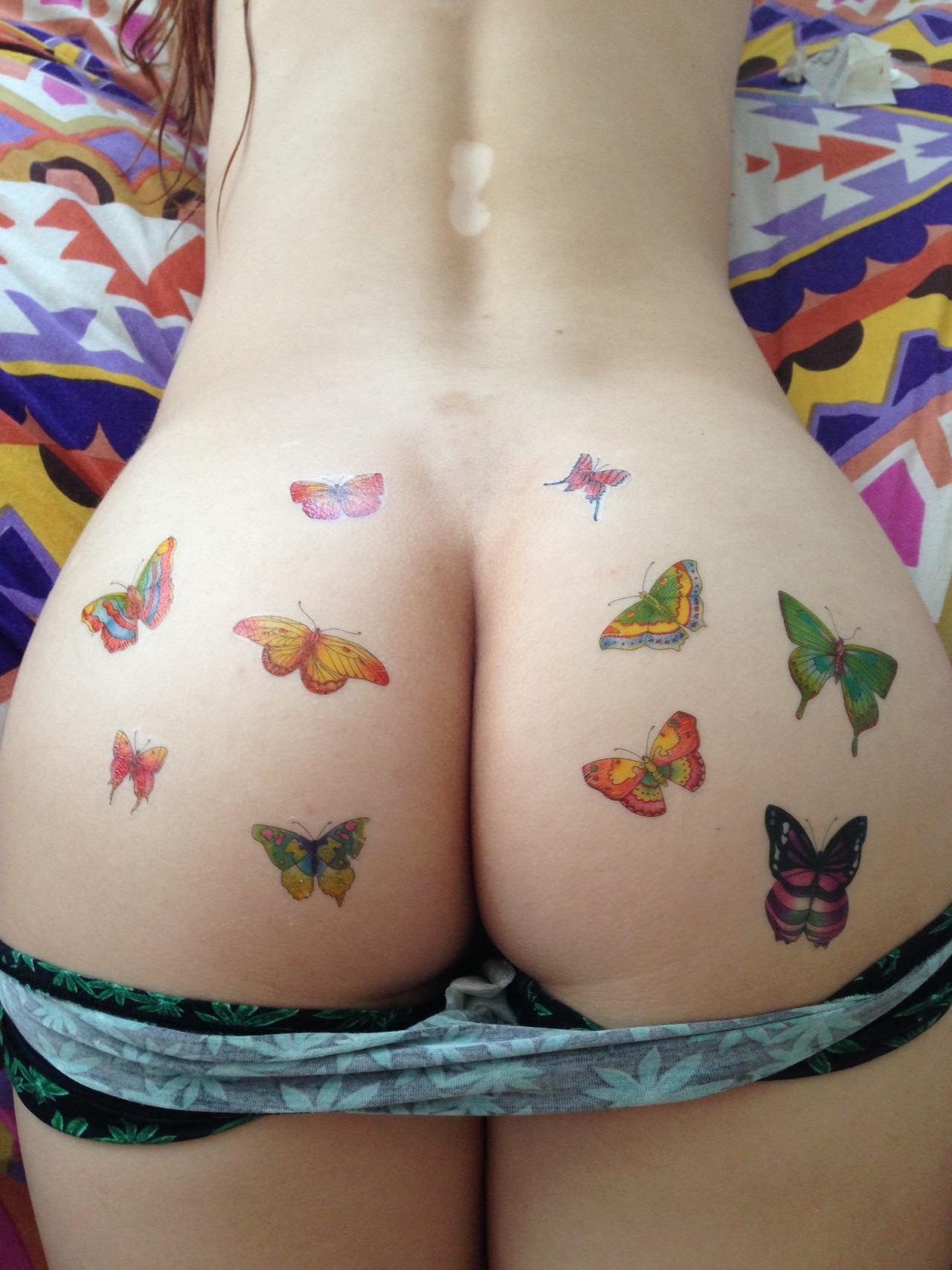 Че такое бабочка в сексе 20 фотография