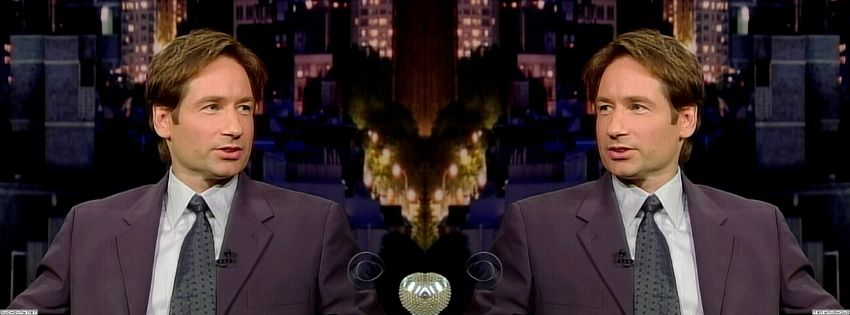 2003 David Letterman GYrpsOgF
