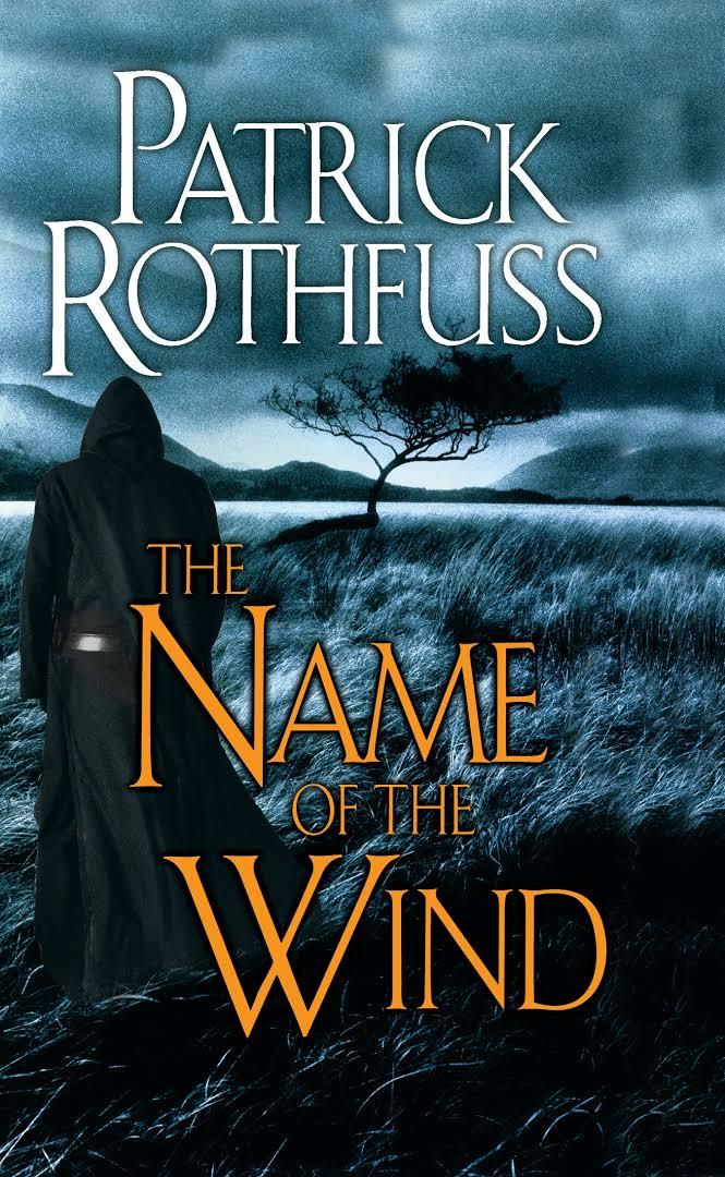 El nombre del viento – Patrick Rothfuss