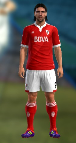 [Expo] Kit River Plate away