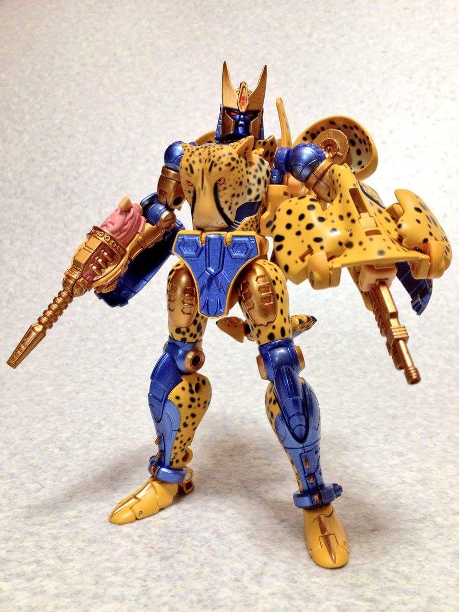 [Masterpiece] MP-34 Cheetor et MP-34S Shadow Panther (Beast Wars) - Page 2 Ae94mqMV