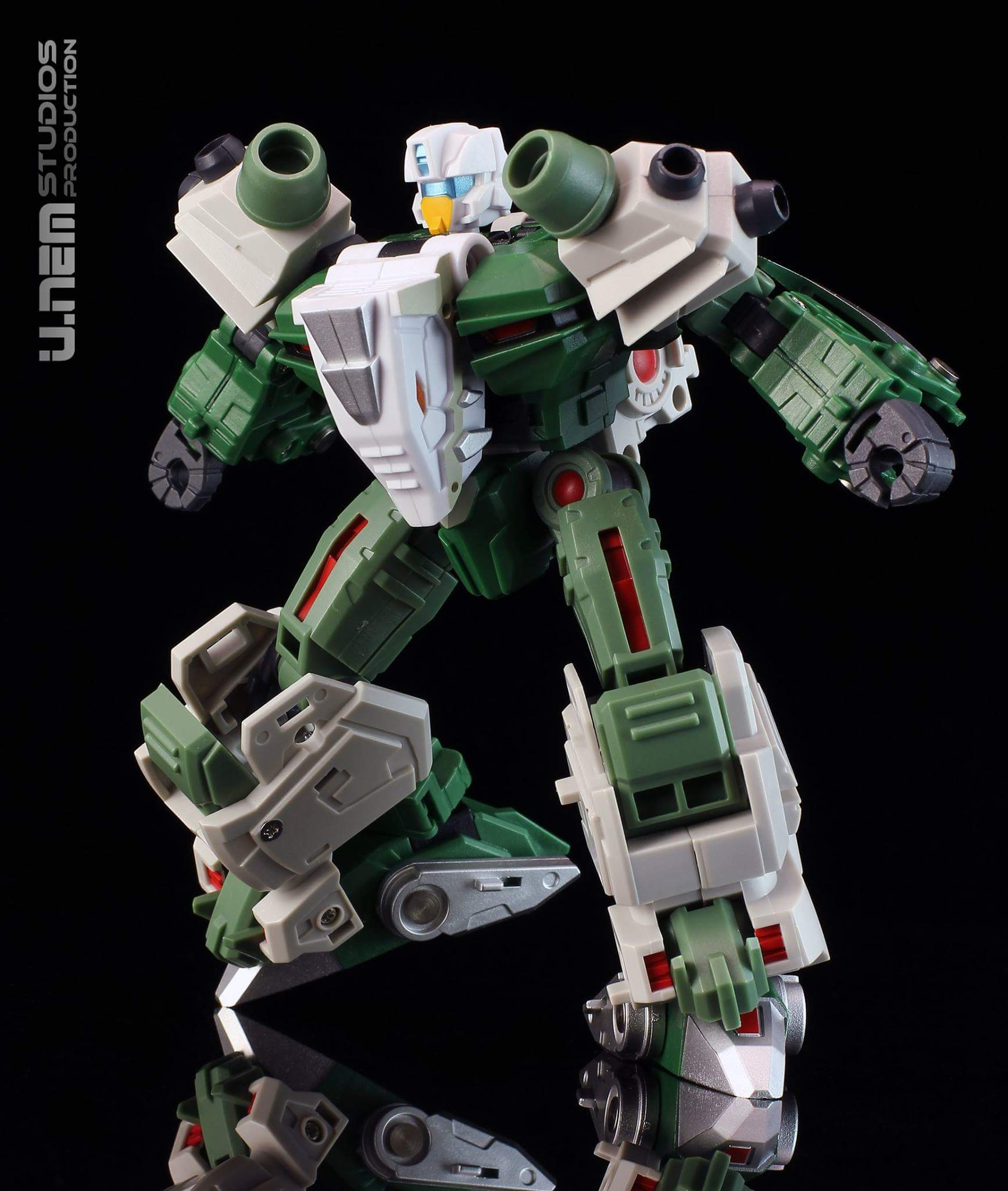 [FansProject] Produit Tiers - Jouet Saurus Ryu-oh aka Dinoking (Victory) | Monstructor (USA) - Page 3 4ZyPkaUW