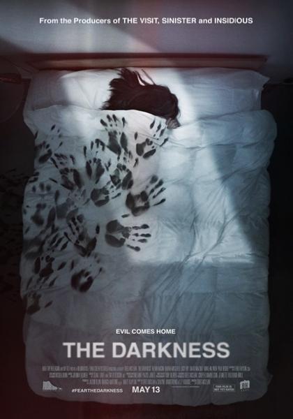 The Darkness | 2016 | BRRip XviD AC3-EVO | Türkçe Altyazı