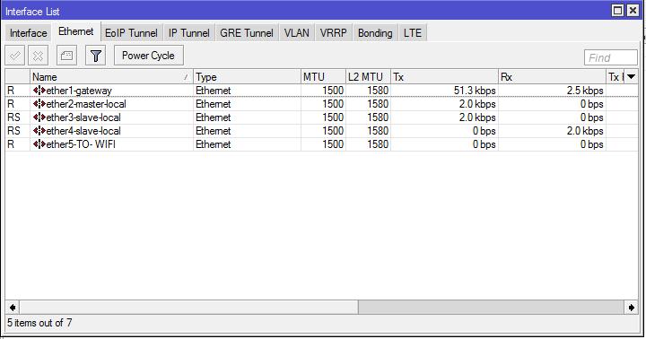 DNS Keep 'Losing' Track - MikroTik