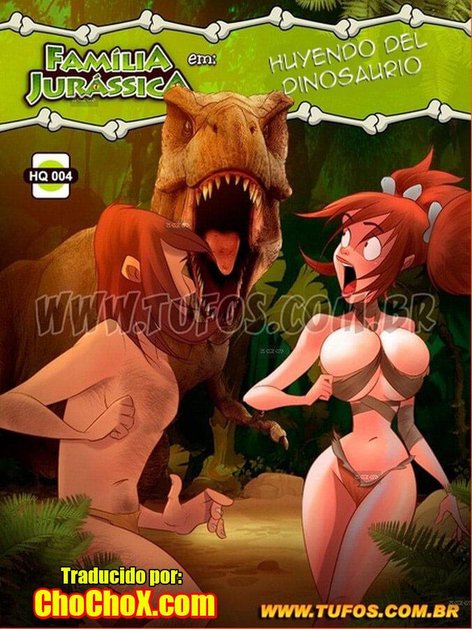 Familia Jurassica 4