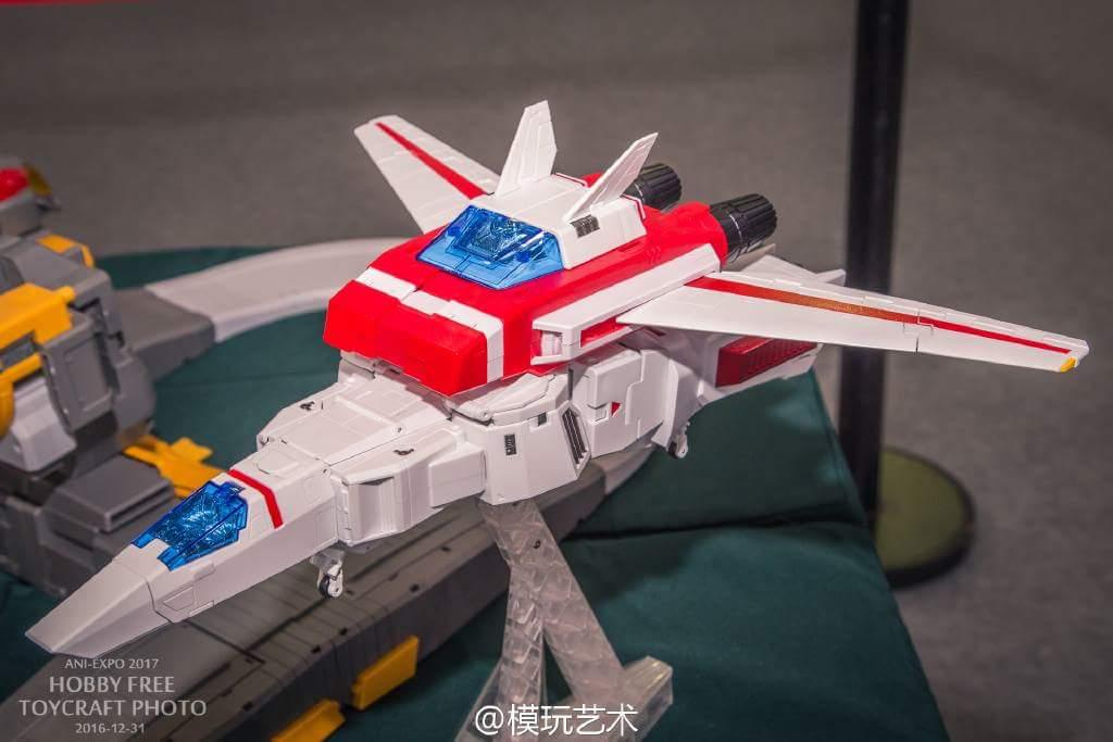 [Fanstoys] Produit Tiers - Jouet FT-10 Phoenix - aka Skyfire/Aérobo - Page 2 LqkGITgU