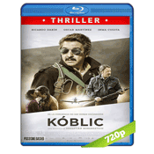 Capitan Koblic (2016) BRRip 720p Audio Latino 5.1