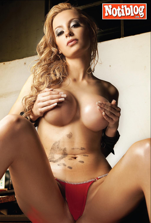 Erika mitdank nude