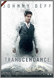 Transcendence (2014) me titra shqip