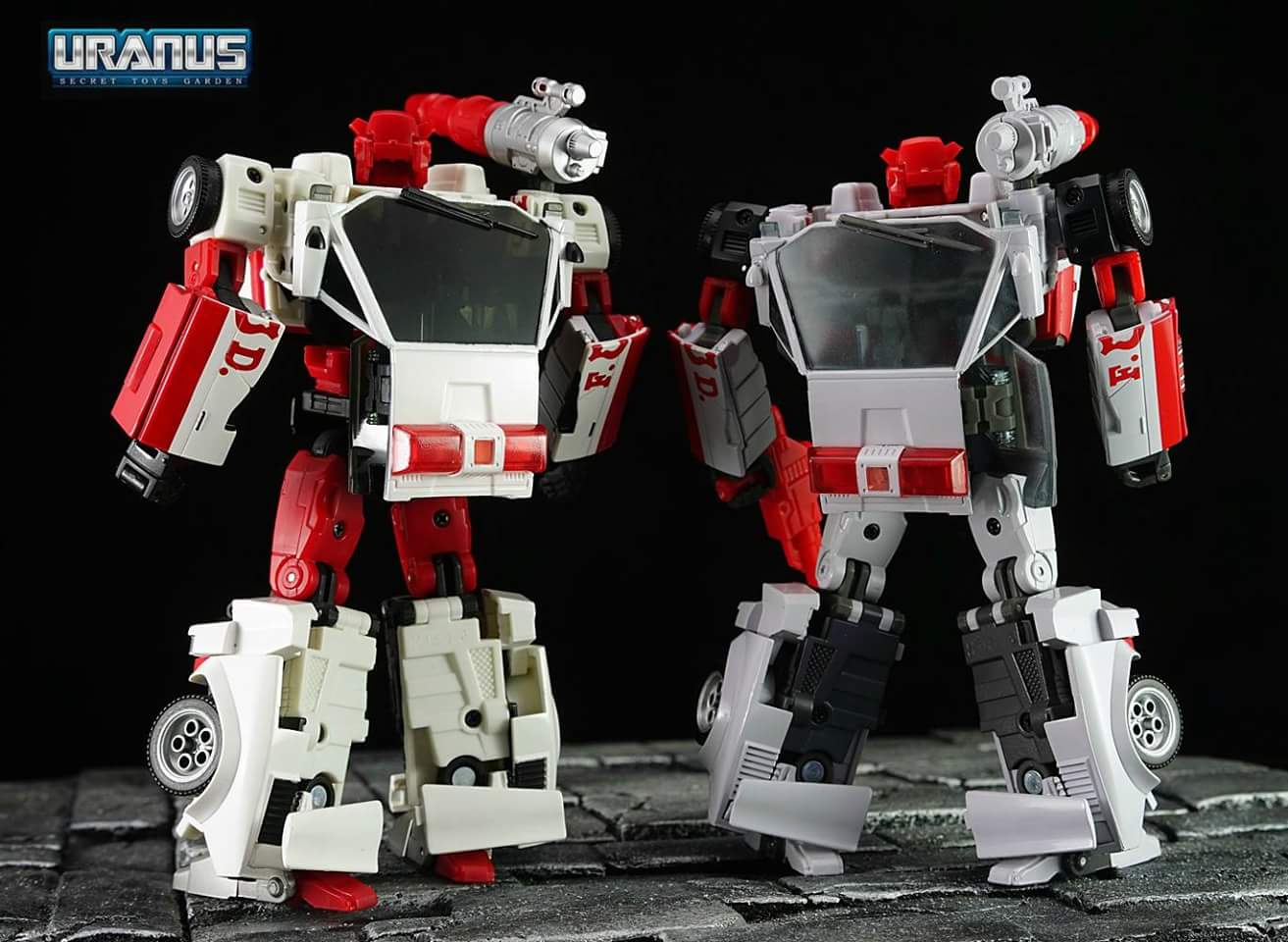 [Masterpiece] MP-14 Red Alert/Feu d'Alerte - Page 2 BhJEpNq0