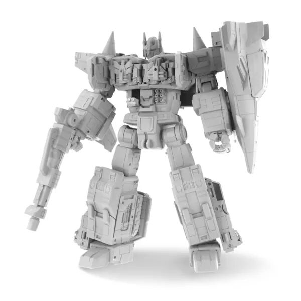 [FansHobby] Produit Tiers - Master Builder MB-08 Double Evil - aka Overlord (TF Masterforce) YTOORKDr