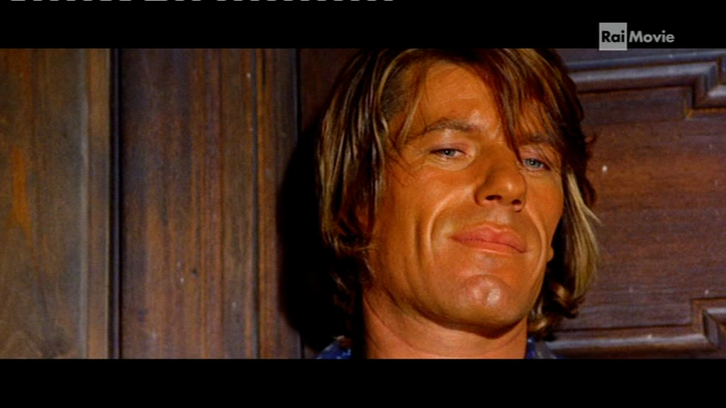 El Puro, La Rançon est à Toi (El Puro se sienta, espera y dispara) -1969 - Edoardo Mulargia MFwyVt4k
