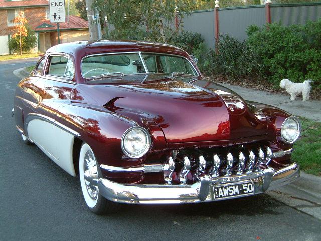 Classic Cars: Classi
