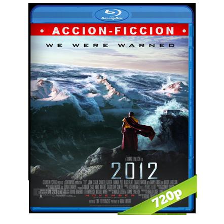 2012 720p Lat-Cast-Ing 5.1 (2009)
