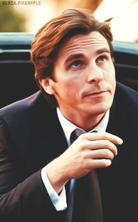 Christian Bale 7shRejzS