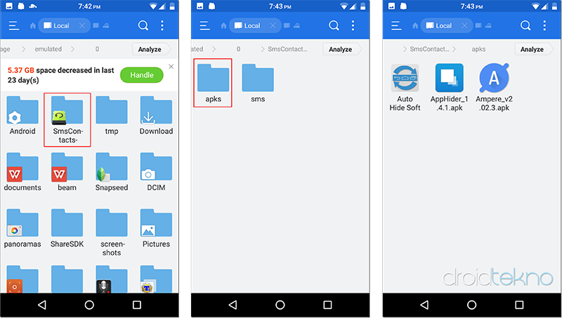 Cara Mudah Backup APK via PC atau Android_superbackup-2