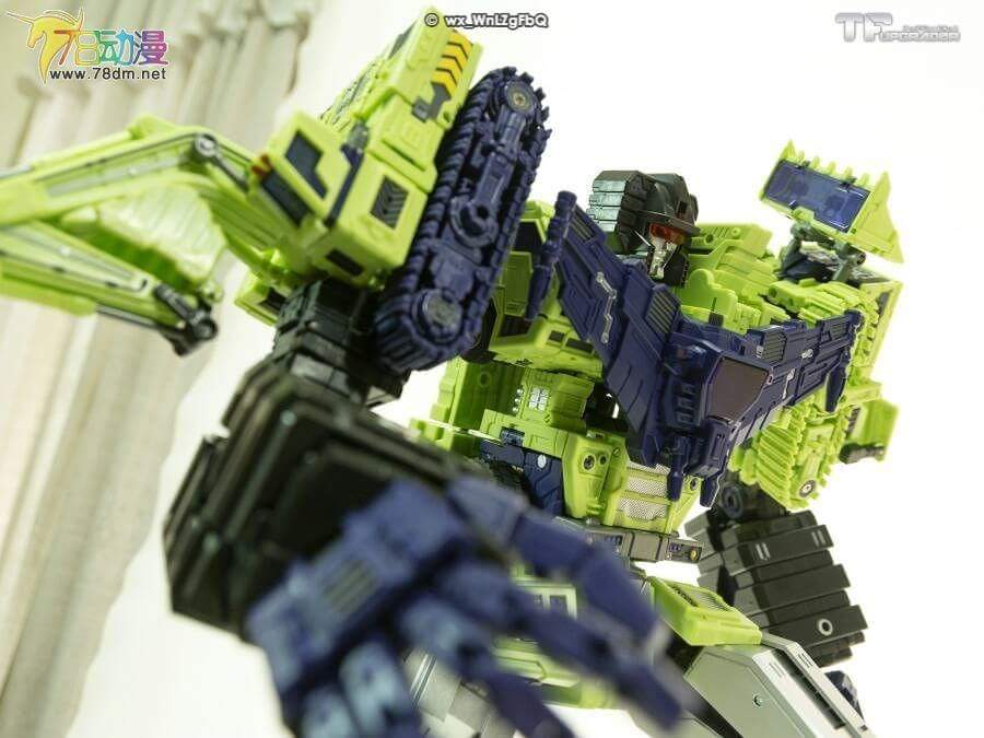 [Toyworld] Produit Tiers - Jouet TW-C Constructor aka Devastator/Dévastateur (Version vert G1 et jaune G2) - Page 7 Og2Lol37