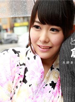 1pondo 100116_396 Tokimeki ~ yukata Favorite's by Ne ~