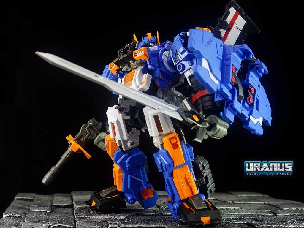 [Fansproject] Produit Tiers - Jouet WB-007 Dai-Z - aka Dai Atlas (Transformers Zone) JViB11FR