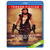 Resident Evil 3 La Extinction (2007) HD720p Audio Trial Latino-Castellano-Ingles 5.1