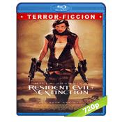 Resident Evil 3 La Extinction (2007) HD720p Audio Trial Latino-Castellano-Ingles 5.1