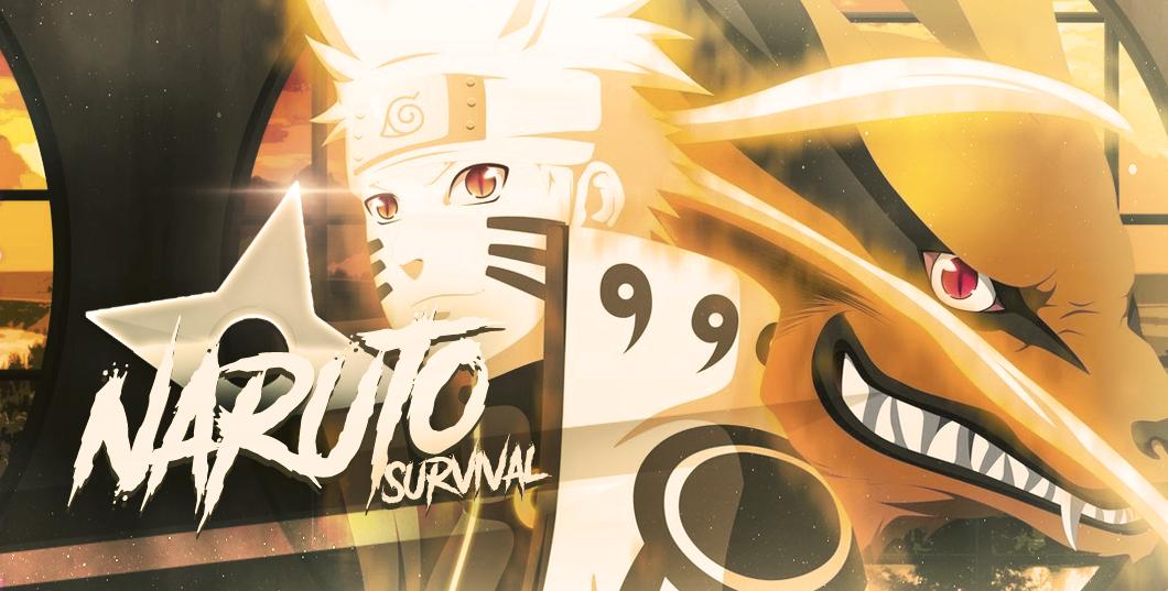 Naruto Survival 4.1