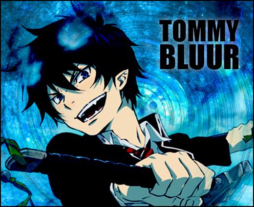 Tommy Bluur (Japan Expo 2016) 6yuTVOtc
