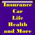 Insurance - Car, Life, Health, and More