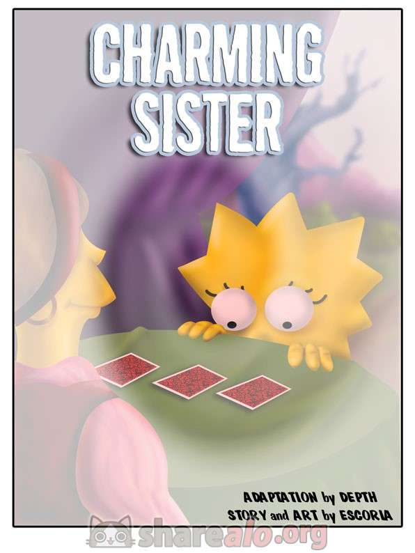 Charming Sister – Escoria 4